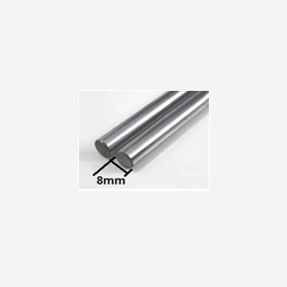 8mm Rod (Per Meter)