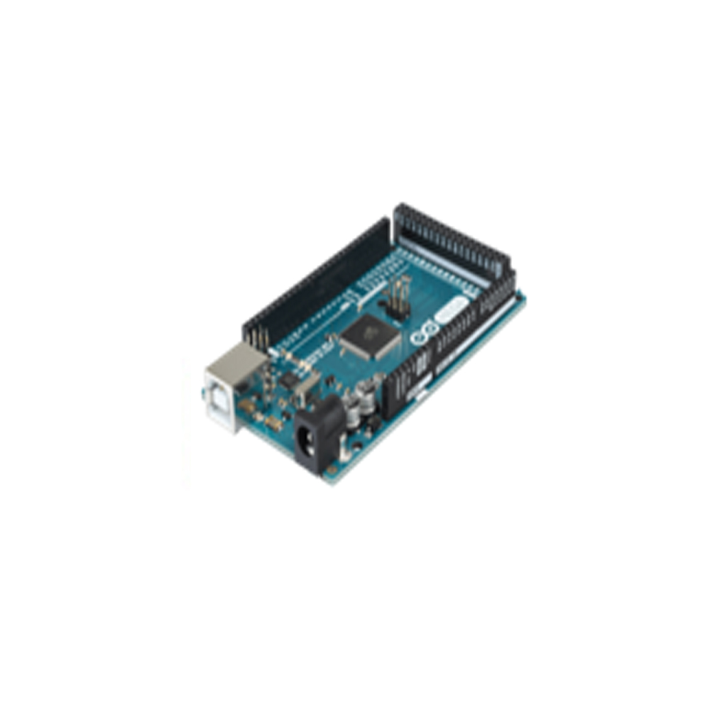 Arduino Mega 2560 Microcontroller with USB Cable