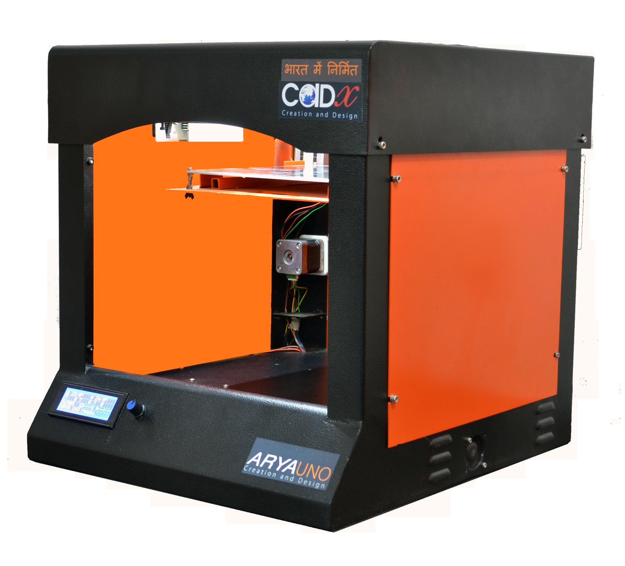 Arya Prime 3D Printer