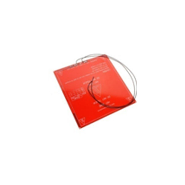 Heated Bed (Red)