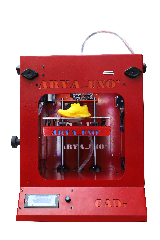 Atal Tinkering Lab 3D Printer : Cadx Tools & Technologies Pvt Ltd